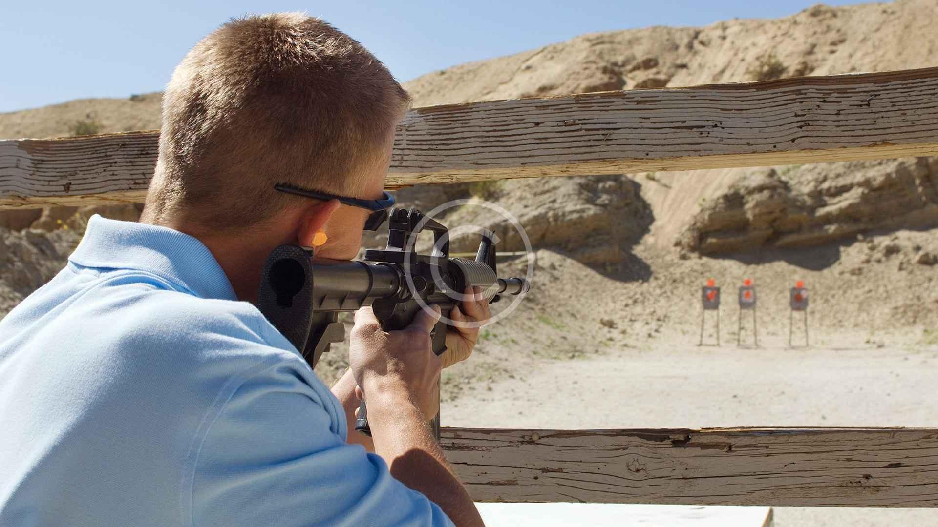 Carbine Training
