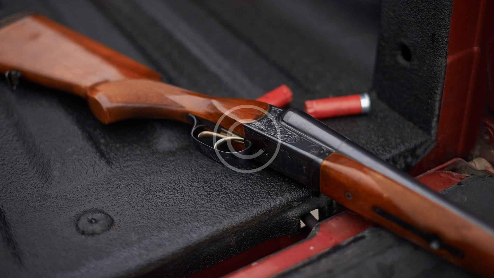 Shotgun Courses