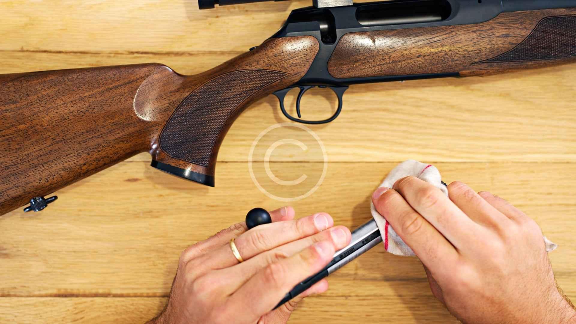 Gun Service Course