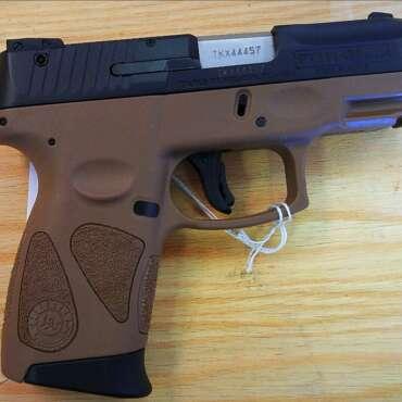 Choosing a Gun